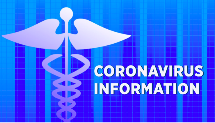 Coronavirus Prevention Update