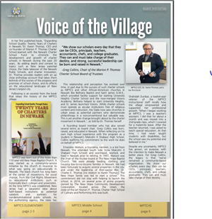 VOV Newsletter