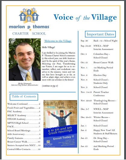 Voice of the Village