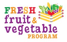 fresh fruit and vegetable logo