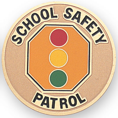 STEAM Safety Patrol